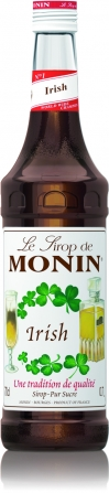 IRISH  - syrop Irish 0,7ltr