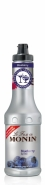PUREE BLUEBERRY - puree jagoda 0,5ltr