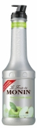 PUREE GREEN APPLE - puree zielone jabłko 1ltr